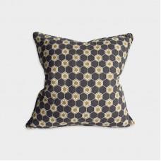 Commune Hex Pillow