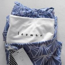 LOOM Wear in Blue Sky