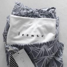 LOOM Wear in Cloudy Grey